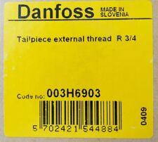 Danfoss - 003H6903 - Anschlussteilesatz DN20, G1 für MD-Serie Neu /OVP