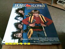 Home Alone 3 ()  Movie Poster