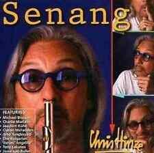 Chris hinze-SENANG-CD Neuf - 106 B.P.M. - The Queen and I-COBRA