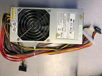 SPI Sparkle Power INC 300W SFF Power Supply SPI300T8AG 80 PLUS GOLD FULLY TESTED