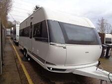 Hobby 4 Sleeping Capacity Campers, Caravans & Motorhomes