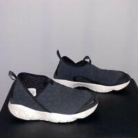 NEW Nike ACG MOC 3.0 Men's Shoe Size 8.5 Leather CT2896-001  Black Anthracite