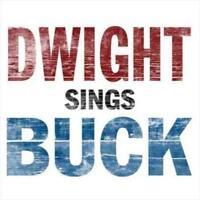 YOAKAM, DWIGHT - DWIGHT SINGS BUCK-180G VI NEW VINYL RECORD