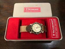 Victorinox 4.5624 Sportline Mens Watch