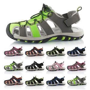 Neu Herren Damen Trekking Sandalen Sandaletten Outdoorschuhe 2112 Schuhe 36-46