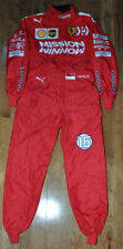 Charles Leclerc Autographed Signed Replica 2019 F1 Race Suit Overall - Proof