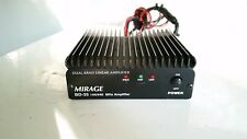 Mirage BD-35 Dual Band UHF & VHF Linear Amplifier 2 Meter 440 C MY OTHER HAM