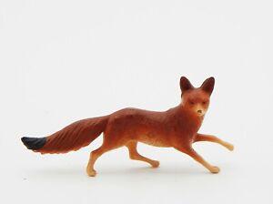 Fox Ref 1802 Starlux Animal Zoo Savannah, Subject 'Vintage'