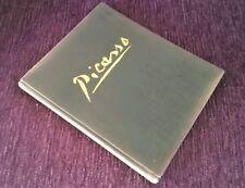 PICASSO, KEITH SUTTON, A. SETTON 1965