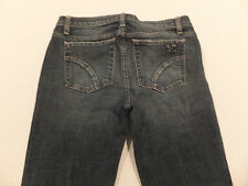 Joes Provocateur Size 27 x 30 1/2 Distressed Bootcut Stretch Women's Jeans