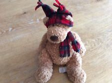 Gund Bear - Christmas Shlepp