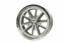 "1965-1973 Ford Mustang Ultra Wheel Eleanor-Style 454 17""X 8"""