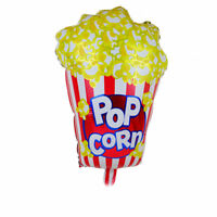 Popcorn balloon baby birthday party decors decorative inflatable Birthday Pip BY