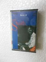 JIMMY SMITH THE BEST OF RARE orig CASSETTE TAPE INDIA 1992