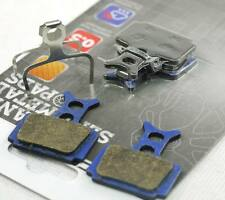 2PAIRS DISC BRAKE PADS FOR Formula Mega, The One, R1, RX, RO, T1, C1 ALL WEATHER