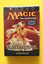 MAGIC KAMIGAWA - Spiritbane ENG [Deck CHAMPIONS Campioni MTG Spiriti] Sealed