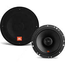 "Altoparlanti auto 165mm JBL Casse 2 Vie Woofer 16 16,5 cm Speaker 6,5"" 165 mm"