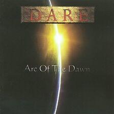 DARE/DARE - ARC OF THE DAWN NEW CD