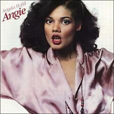"ANGELA BOFILL ""Angie"" Original Masters new sealed unopened 8 song CD"