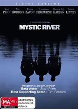Mystic River (DVD, 2013, 2-Disc Set)