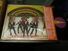 Temptations 60s SOUL MOTOWN LP Temptations Show 1969