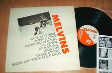 Melvins - 8 Songs - LP