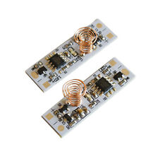 1 Pcs Mini Touch Sensor Switch LED Strip Brightness Control DC 3-24V Capacitive