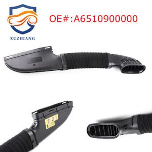 Air Intake Hose Intake Pipe 6510900000 For Mercedes Benz A Grade 220 CLA 200 220