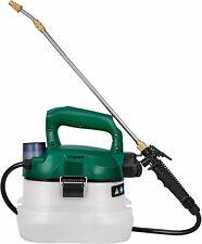 Vivosun 1 Gallon Battery Powered Handheld Sprayer Electric Pump Sprayer