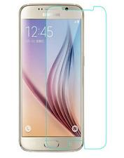2x Samsung S7 Galaxy  Schutzglas Echt Glas 9H Displayschutz Glasfolie