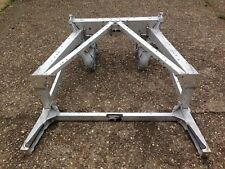 McLaren MP4-12C (P11 GT) Rear Chassis frame subframe engine suspension cradle