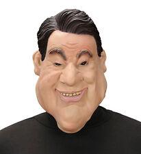 Maske Al Inkognito NEU - Karneval Fasching Maske Gesicht