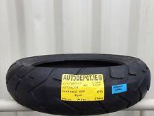 150/70R17 METZELER TOURANCE EXP 69V Partworn Motorcycle Rear tyre (MB791)