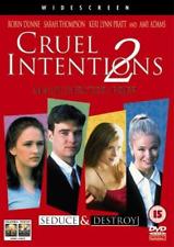 Cruel Intentions 2  (UK IMPORT)  DVD NEW