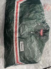 Supreme® Reflective Stripe Work Jacket Size Large SS18