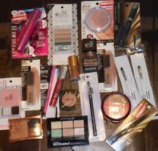 Lot of NEW Makeup Blush Eye sponge Mascara liquid Eyeliner Covergirl