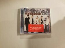 Backstreet's Back [Canada Enhanced] by Backstreet Boys (CD, 1997, Trans) New