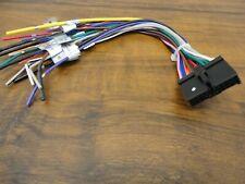 Dual/ Axxera Wire Harness AV6225BH Etc.