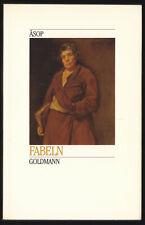 Äsop; Fabeln, 1988