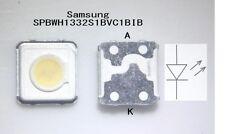 20x LED SAMSUNG SPBWH1332S1BVC1BIB 3.0-3.4v TV-Backlight Hintergrundbeleuchtung