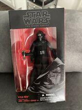 Hasbro Star Wars The Black Series Kylo Ren Action Figure 6?