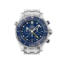 Omega Seamaster Mechanical (Automatic) Adult Wristwatches