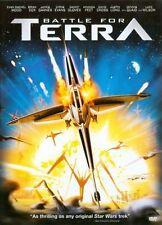 Battle for Terra (DVD, Canadian)