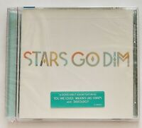 Stars Go Dim : Debut Album CD. Feat. You Are Loved, Walking Like Giants.