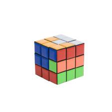 Cube Mind Game Kids Cube Magic Cube Rubics Cube Style Square Puzzle UK
