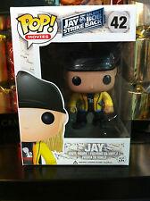 Pop Jay and Silent Bob Strike Back Jay 42 Funko Pop Vinyl EXPERT PACKAGING