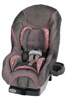 Graco ComfortSport Convertible Car Seat Zara