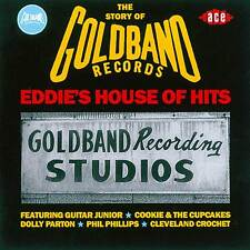 Eddie's House Of Hits (CDCHD 424)