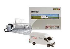 Faller 161504 Car System Start-Set MB Sprinter#NEU in OVP##
