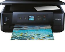 Epson Expression Premium XP-540 Schwarz Multifunktionsdrucker